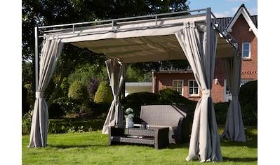 Pavillons Online Auf Rechnung Kaufen Gartenpavillons Baur
