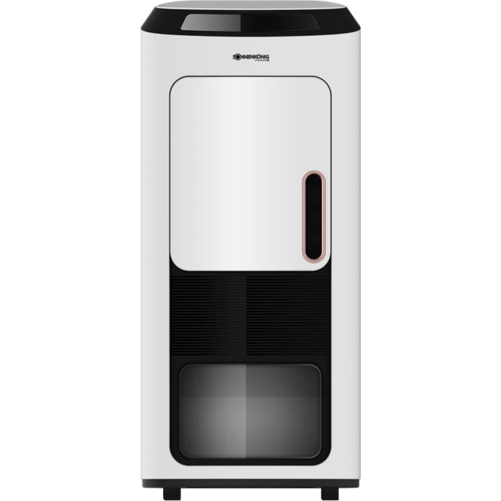 Sonnenkönig Ventilatorkombigerät »Air Fresh 15«