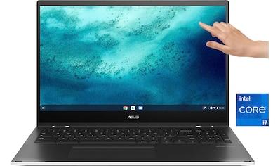 Asus Notebook »CX5500FEA-E60012«, ( 512 GB SSD) kaufen