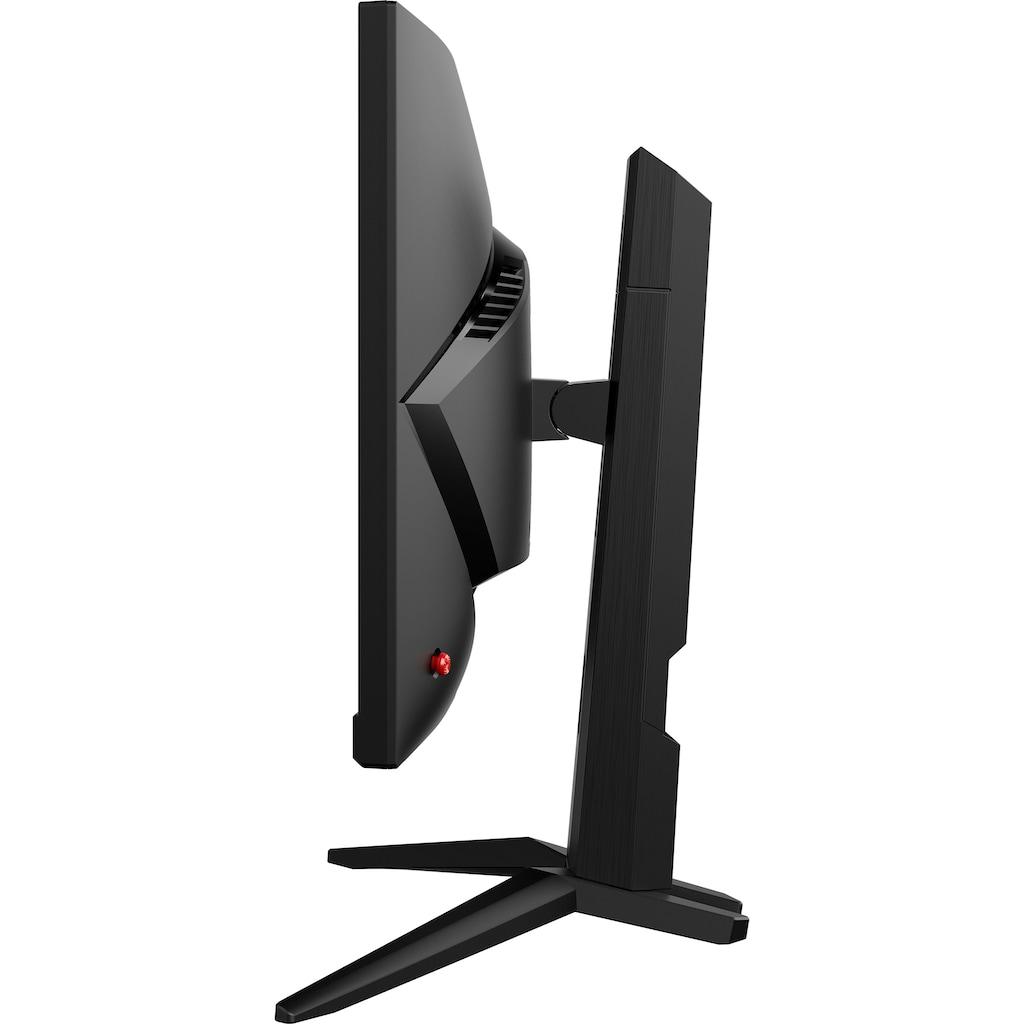 """MSI Curved-Gaming-Monitor »Optix G24C6P«, 60 cm/23,6 """", 1920 x 1080 px, Full HD, 1 ms Reaktionszeit, 144 Hz, 3 Jahre Herstellergarantie"""