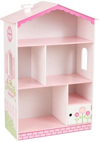 KidKraft® Bücherregal »Puppenhaus« kaufen
