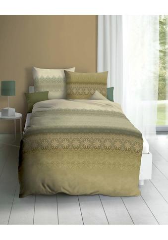 Kaeppel Bettwäsche »Crystal«, mit Bordüren kaufen