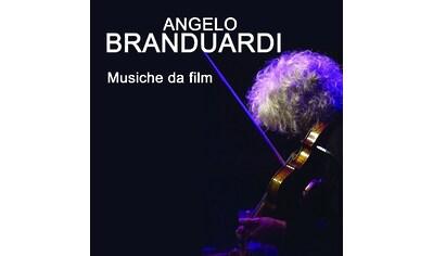 Musik-CD »Musiche Da Film / Branduardi,Angelo« kaufen