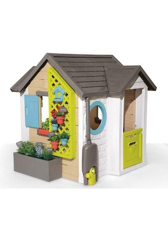 Smoby Spielhaus »Gartenhaus«, Made in Europe kaufen