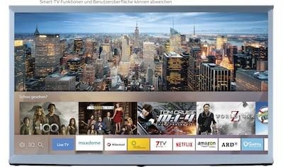 "Samsung QLED-Fernseher »43LS01T ""The Serif""«, 108 cm/43 "", 4K Ultra HD, Smart-TV kaufen"