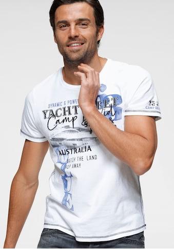 CAMP DAVID T - Shirt kaufen