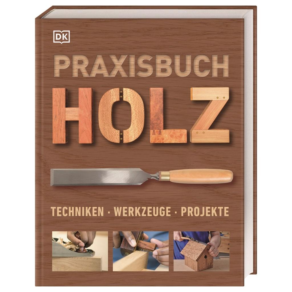 Buch »Praxisbuch Holz / DIVERSE«