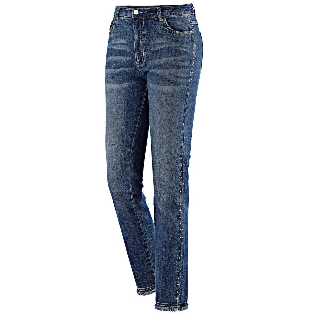 Inspirationen 7/8-Jeans