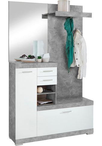 FMD Garderobenschrank »Bristol« kaufen