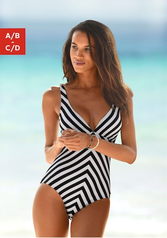 LASCANA Badeanzug »Scandal« kaufen