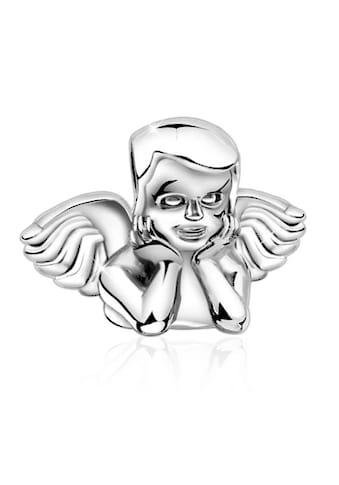 Nenalina Charm-Einhänger »Engelskopf Bead Schutz 925 Silber« kaufen
