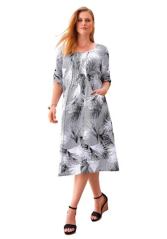 Anna Aura Blusenkleid »aus 100% Leinen« kaufen