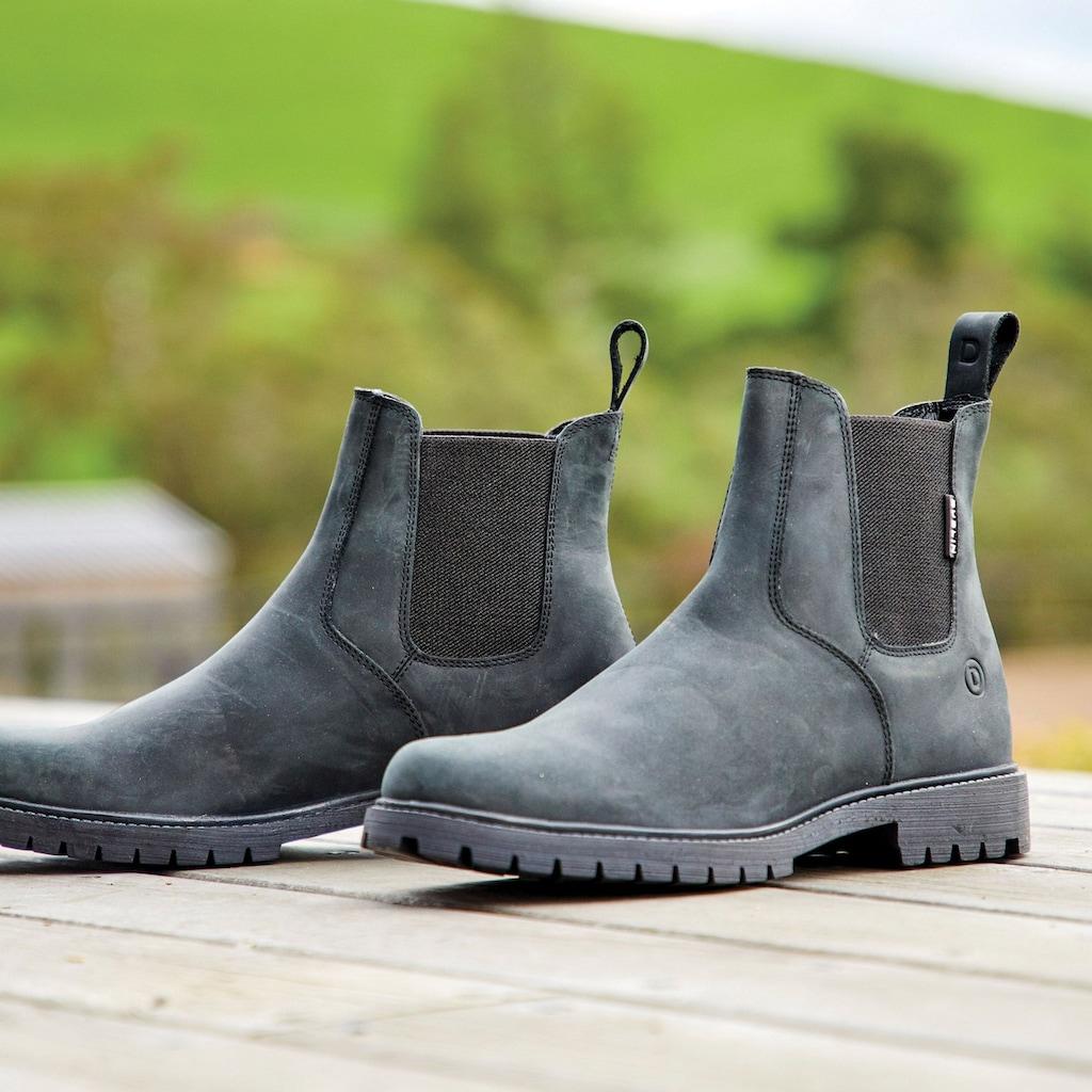 Dublin Stiefel »Herren Venturer Leder Boots III«