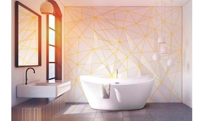 HOME DELUXE Whirlpool »Ovalo Plus«, 180 x 90 x 72 cm, freistehend kaufen