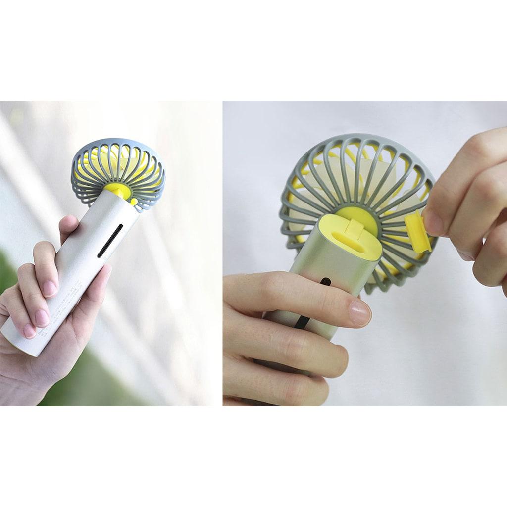 Sonnenkönig Ventilatorkombigerät »Air Fresh Mini«