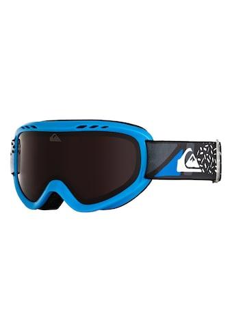 Quiksilver Snowboardbrille »Flake« kaufen