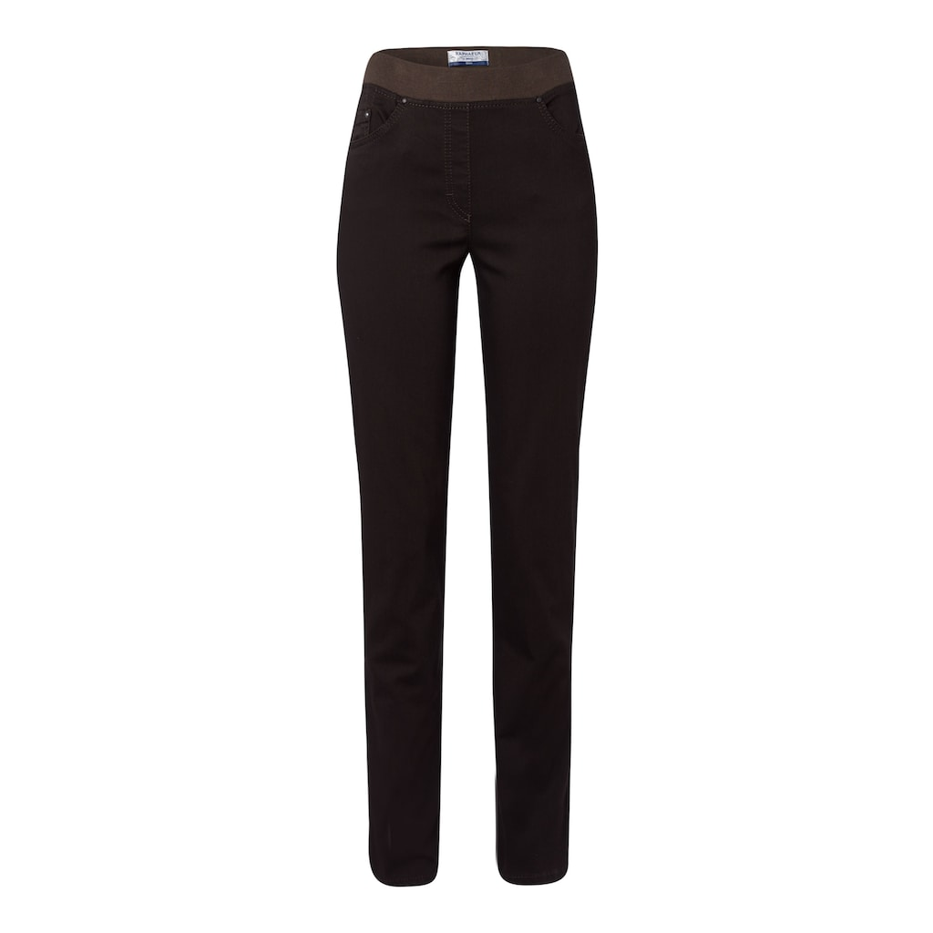 RAPHAELA by BRAX Bequeme Jeans »Style PAMINA«