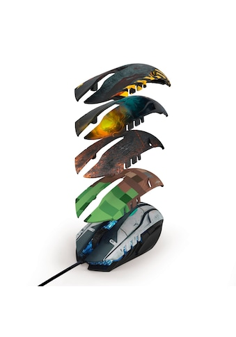 "uRage Gaming - Maus ""uRage Morph"" »High - Performance« kaufen"