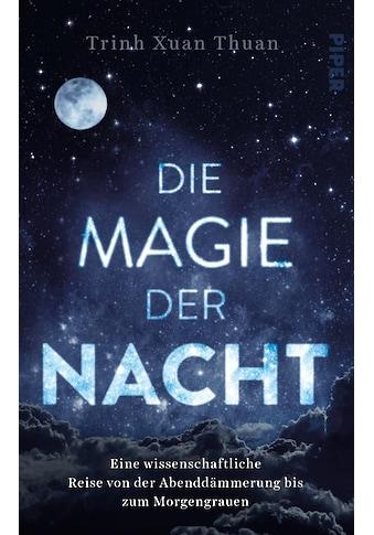 Buch »Die Magie der Nacht / Trinh Xuan Thuan, Andreas Jandl« kaufen