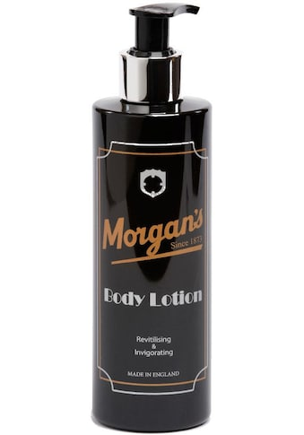 Morgan's Bodylotion kaufen