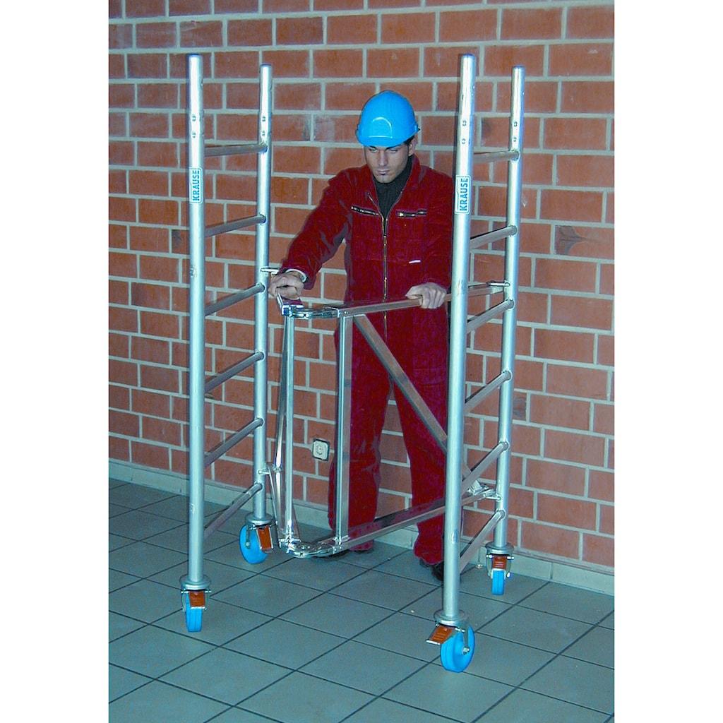 KRAUSE Klappgerüst »ProTec XS«