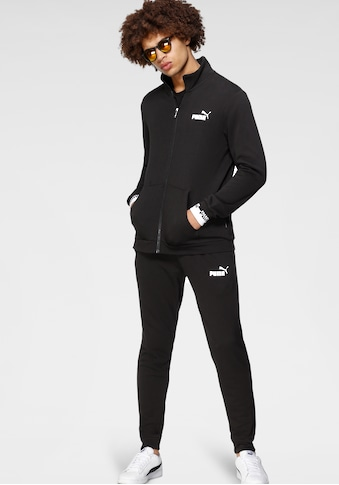 PUMA Jogginganzug »Amplified Sweat Suit TR« (Set, 2 tlg.) kaufen