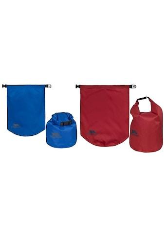 Trespass Drybag »Euphoria Trocken Sack Set, 10 und 15 Liter« kaufen