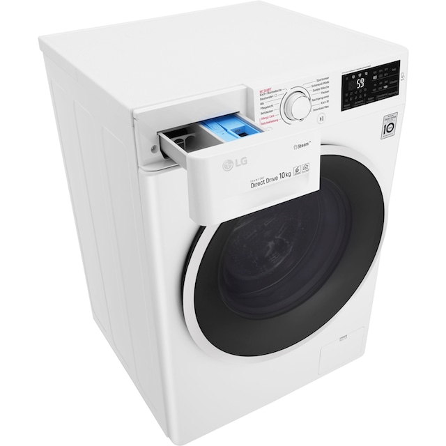 LG Waschmaschine F14WM10ES0