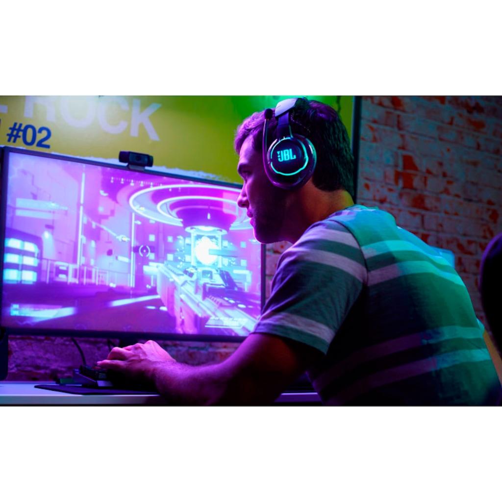 JBL Gaming-Headset »Quantum 800«, WLAN (WiFi), Noise-Cancelling