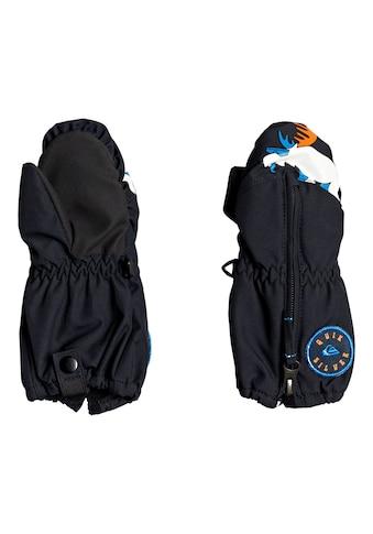 Quiksilver Skihandschuhe »Indie« kaufen