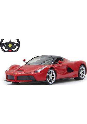 Jamara RC-Auto »Ferrari LaFerrari 1:14 rot« kaufen
