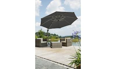 SCHNEIDER SCHIRME Ampelschirm »Rhodos Rondo« kaufen