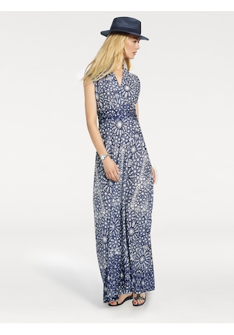 Jerseykleid in Maxi - Länge kaufen