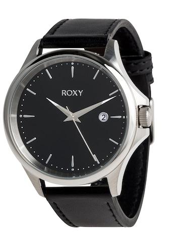 Roxy Quarzuhr »Messenger Leather« kaufen
