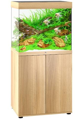 JUWEL AQUARIEN Aquarien-Set »Lido 200 LED«, BxTxH: 71x51x145 cm, 200 l, mit Unterschrank kaufen