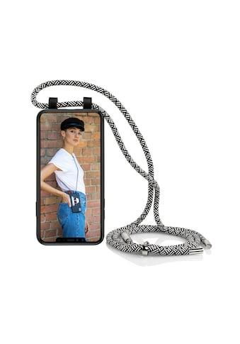 Artwizz Passgenaues TPU-Case zum Umhängen, mit Band kaufen