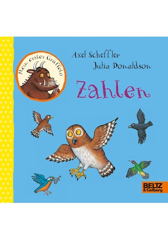 Buch »Mein erster Grüffelo - Zahlen / Axel Scheffler, Julia Donaldson« kaufen