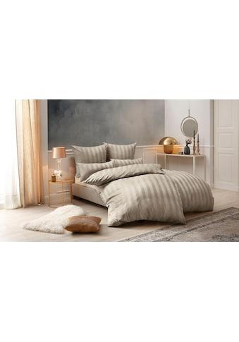 Bettwäsche »Malia«, Leonique kaufen
