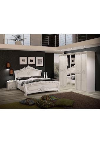 Schlafzimmer - Set »GRETA« (4 - tlg) kaufen