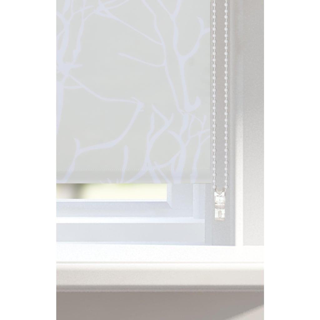 Seitenzugrollo »Anna«, my home, verdunkelnd, ohne Bohren
