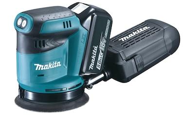 Makita Exzenterschleifer »DBO180RTJ« kaufen