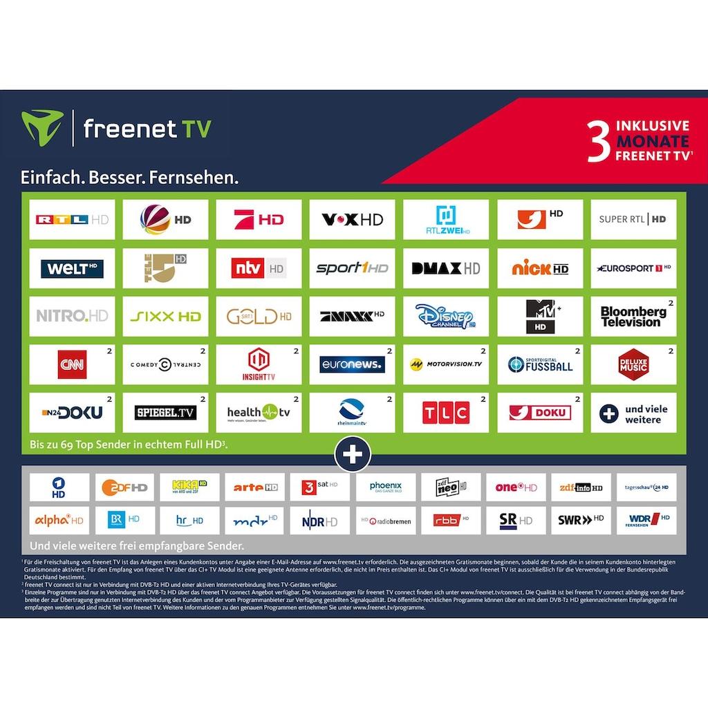 freenet TV CI+-Modul »CI+ Modul für DVB-T2 HD«, inklusive 3 Monate freenet TV