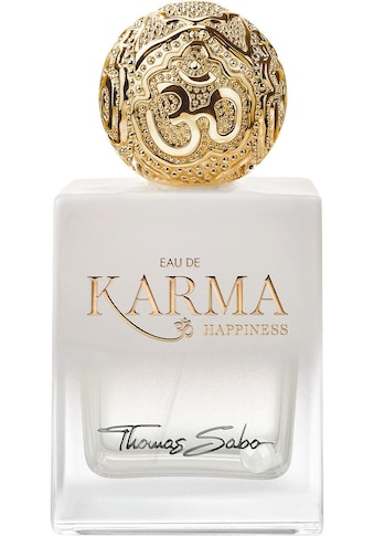 THOMAS SABO Eau de Parfum »Eau de Karma Happiness« kaufen