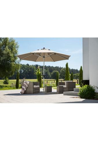Schneider Schirme Sonnenschirm »Monaco«, ohne Schirmständer kaufen