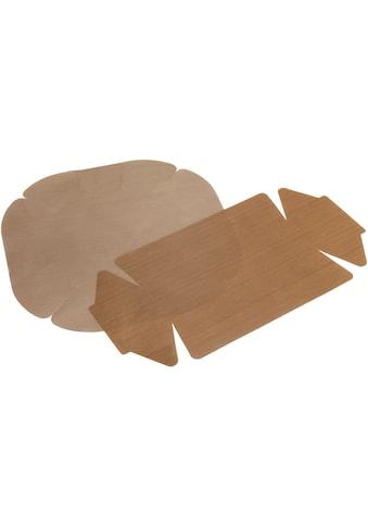 WENKO Backpapier »Backform-Zuschnitt«, mit Antihaft-Beschichtung, Set bestehend aus 1x... kaufen