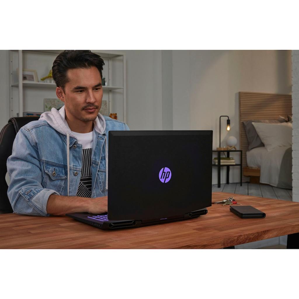 HP Notebook »Pavilion Gaming 17-cd1255ng«, (512 GB SSD)