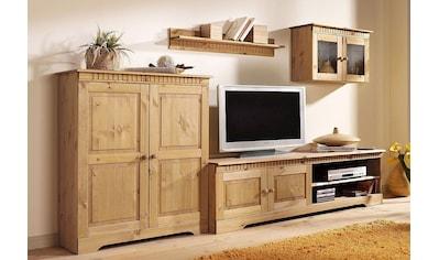 Home affaire Wohnwand, (Set, 3 St.) kaufen