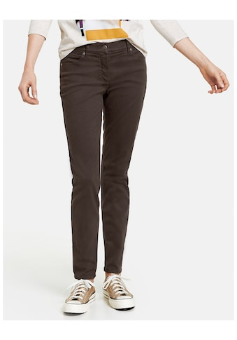 GERRY WEBER 5 - Pocket - Jeans »Jeans SkinnyFit4me organic cotton« kaufen