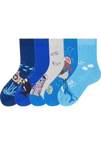 Arizona Socken (5 Paar) kaufen