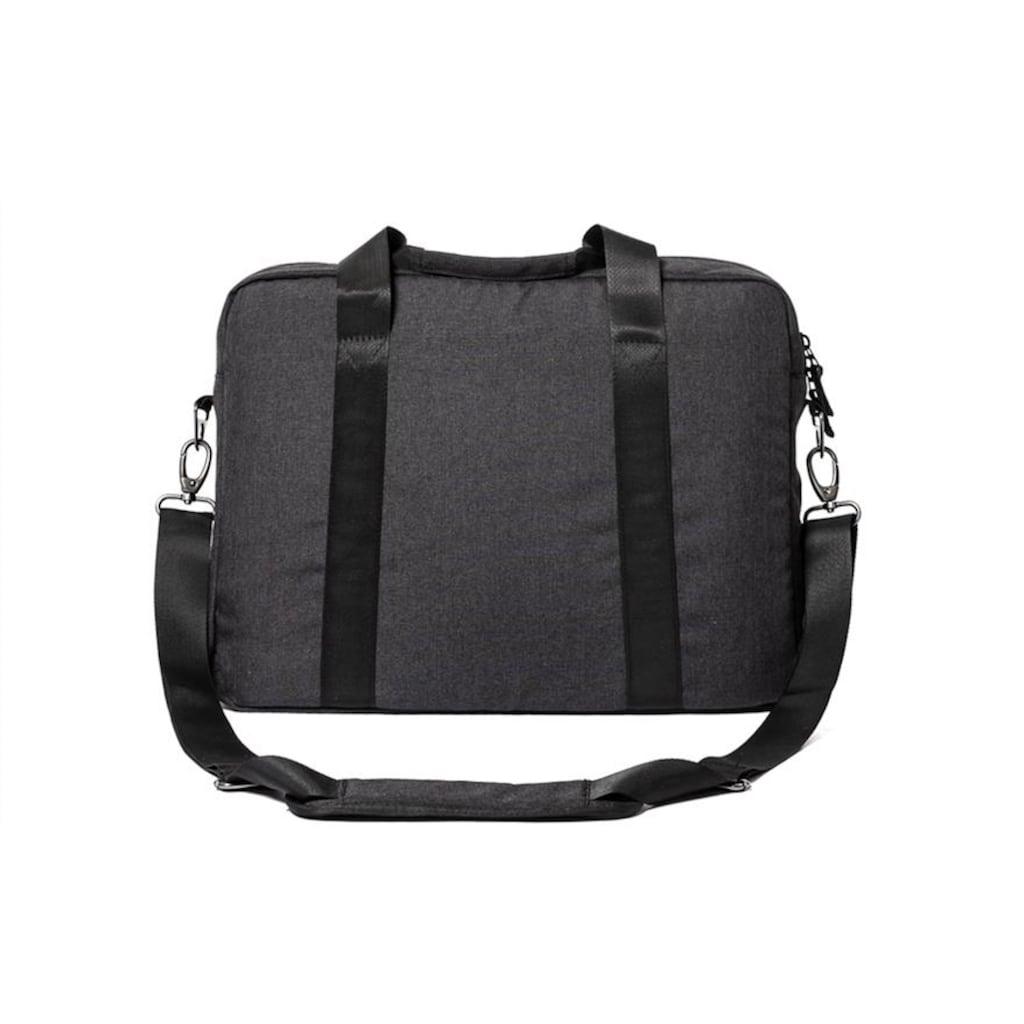 """EPIC Laptoptasche »Dynamik Brief, Black«, für Laptops bis 15,6 """""""